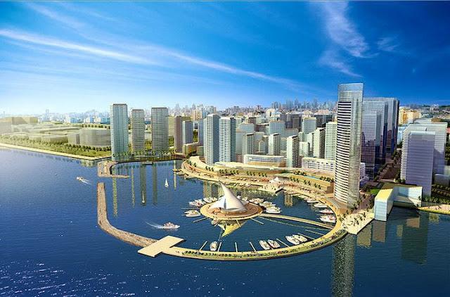 Manila Bay Resort