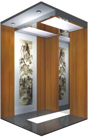 Giới thiệu công ty thang máy Gia Định