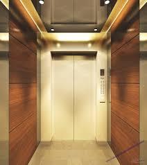 Kinh nghiệm chọn nội thất cabin thang máy
