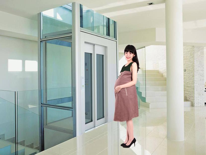 Tăng độ bền bỉ cho thang máy dễ dàng, hiệu quả