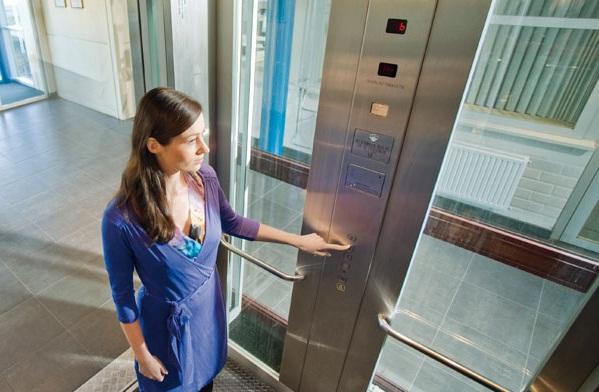 Việc cần làm khi ngừng sử dụng thang máy thời gian dài