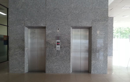 Xác định các bước cần thực hiện khi mua thang máy