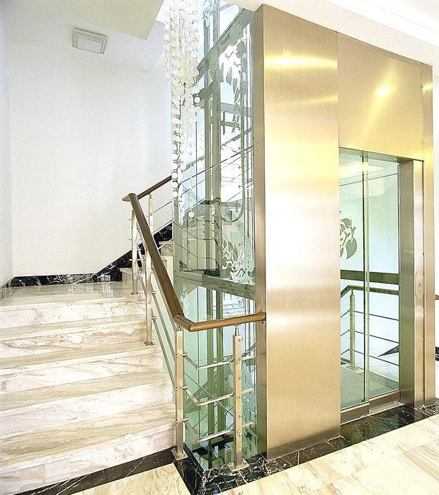 Một vài chú ý cần nhớ khi chọn mua thang máy mini