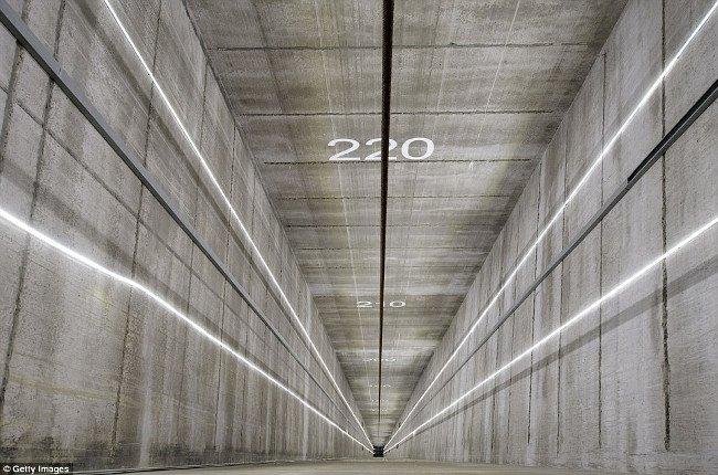 Những điều thú vị liên quan tới tốc độ của thang máy