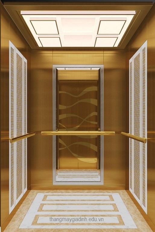thang máy dành cho người mệnh thổ
