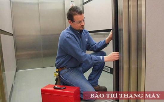 Tiêu chuẩn quan trọng cần tuân thủ khi bảo trì thang máy