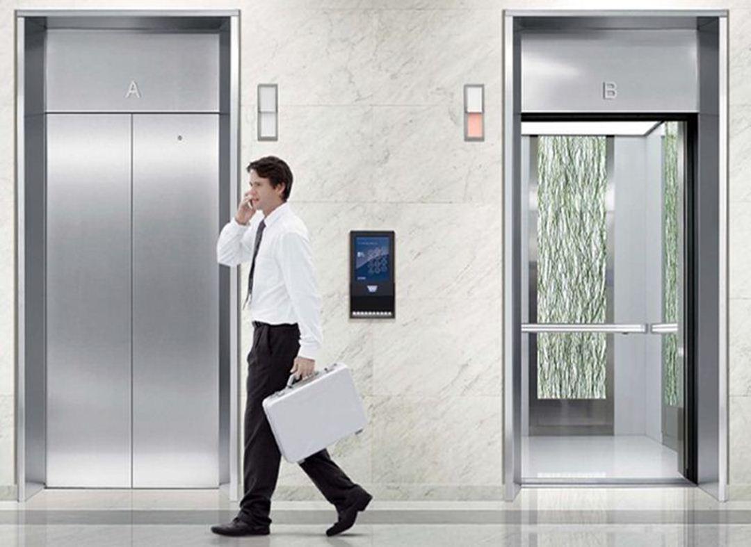 Tư vấn lựa chọn thang máy tải khách
