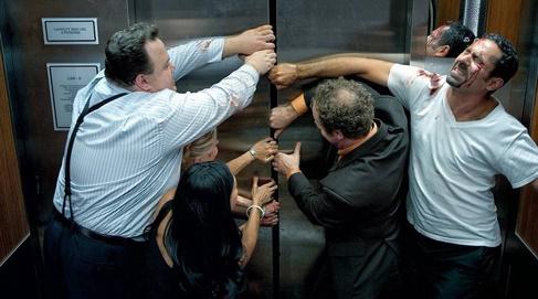 Vì sao không dùng thang máy khi có hỏa hoạn