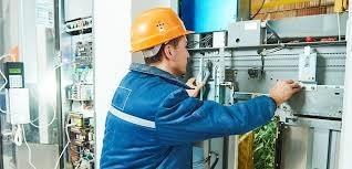 Dịch vụ bảo trì, bảo hành thang máy